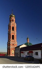 St. George's Church in the town of Bolkhov
