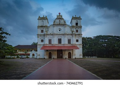 St. John the Baptist Church, Goa, India