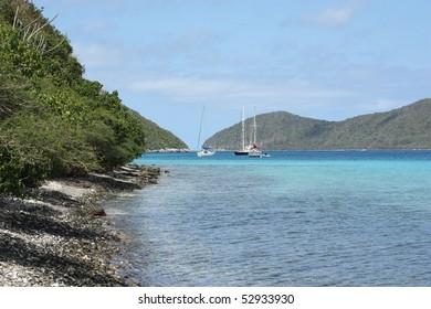 St. John Bay