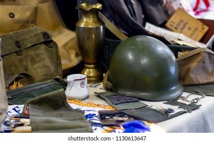 Ww2 Memorabilia Images, Stock Photos & Vectors | Shutterstock