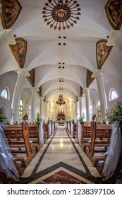 St. Joseph's Church also known as Gedangan Church, is a Catholic church in Semarang, Indonesia, the first such church in the city. Administratively, it is part Archdiocese of Semarang. 02 11 2018
