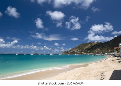 St Martin, Caribbean