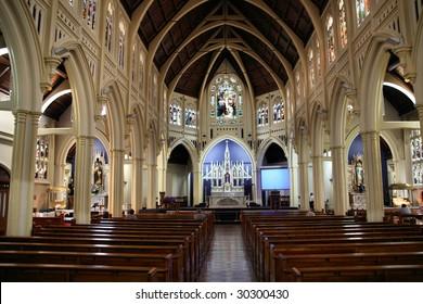 Roman Catholic Church Images, Stock Photos & Vectors