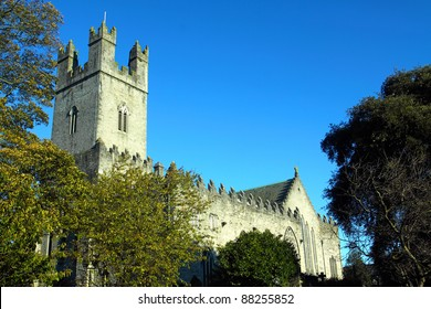 St. Mary's Cathedral Limerick City Ireland