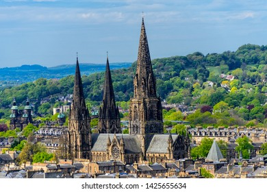 St. Marys Cathedral is a cathedral of the Scottish Episcopal Church, built in the late 19th Century.