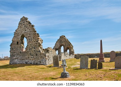 St. Mary's Chapel, Aberdeenshire.