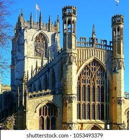 St Marys Church Beverley East Yorkshire