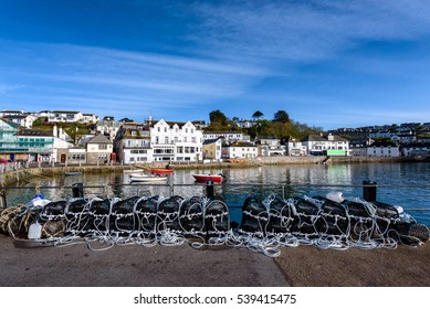 St Mawes  is a village opposite Falmouth, on the Roseland Peninsula on the south coast of Cornwall, England, United Kingdom.