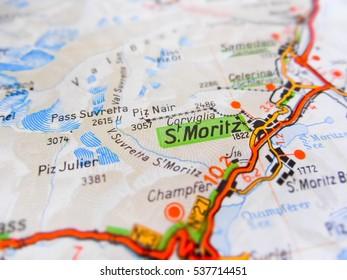 Pins On Map Focus On Kuala Stock Photo 315926090 Shutterstock