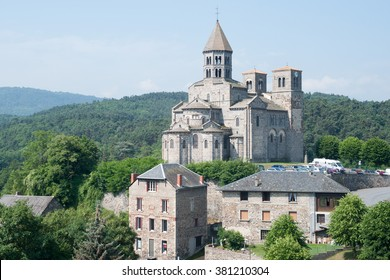 St. Nectaire, France