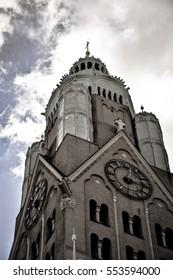 St. Paul the Apostle Church in Nowy Bytom Poland