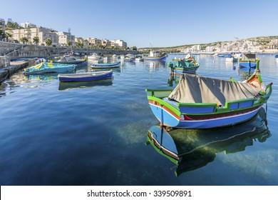 St Paul Bay, Malta