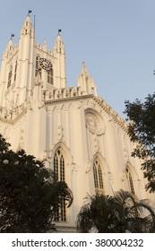 St Paul Cathedral Church Kolkata