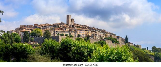 St. Paul de Vence, France