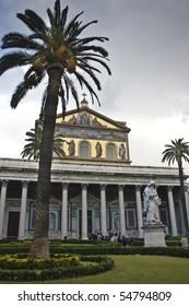 St Paul Rome, Italy