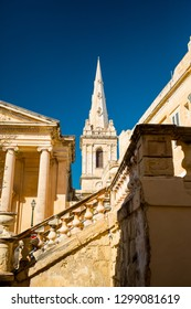 St. Paul's Anglican Pro-Cathedral, Valletta, Malta