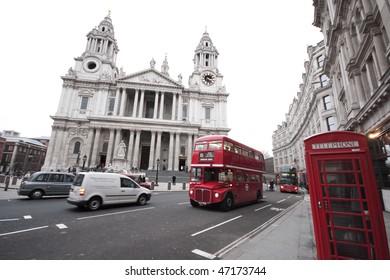 St. Paul's London