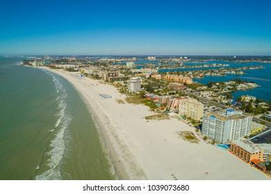 St Pete Beach Florida USA