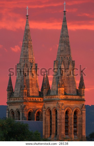 St Peters Cathedral, Adelaide, South Australia