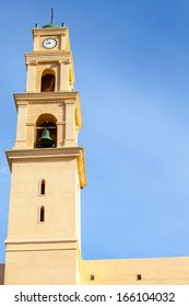 St. Peter's Church is a Franciscan Church in Jaffa, part of Tel Aviv, in Israel.