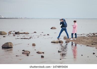 Couple Water Park Images, Stock Photos & Vectors | Shutterstock