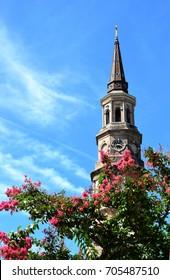 St. Philip's Episcopal Church, Charleston, SC