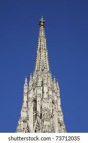 st. stefans cathedral in vienna
