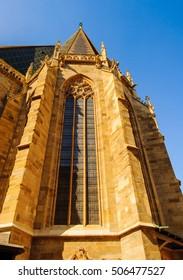 St. Stephen's Cathedral, Roman Catholic Cathidral, Vienna, Austria