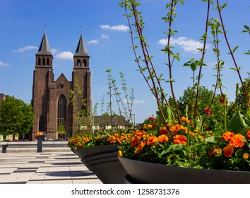 St. Walburgis church, Arnhem, Netherlands