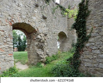 Stable walls from the past