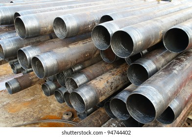 Oil Well Casing Images, Stock Photos & Vectors | Shutterstock