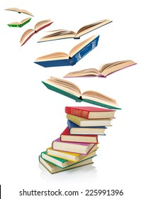 Livres Envol Stock Photos Images Photography Shutterstock