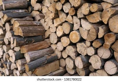 Firewood Images Stock Photos Vectors Shutterstock
