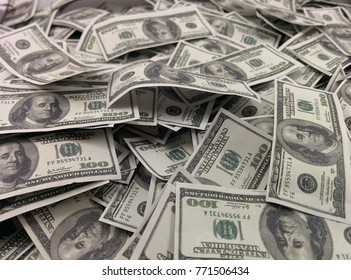 a stack of us dollars cash