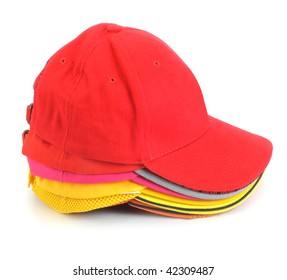 6f306c25 Stack of Baseball Caps Images, Stock Photos & Vectors   Shutterstock