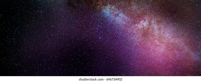 Stacked Milky Way shot with 14mm lens at f2.8, made from 12 light frames, each being a 25 second exposure at ISO2000. Jupiter at centre of image.