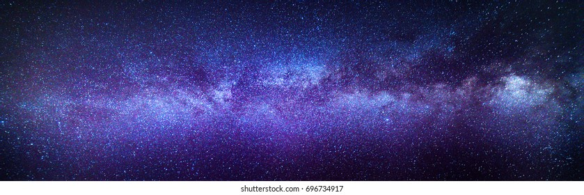 Stacked Milky Way shot with 14mm lens at f2.8, made from 17 light frames, each being a 25 second exposure at ISO2000.