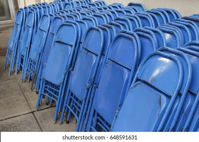 Super 1000 Folding Chairs Stock Images Photos Vectors Evergreenethics Interior Chair Design Evergreenethicsorg