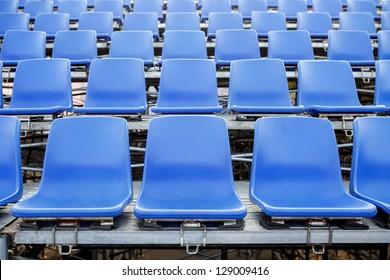 Stadium Seats Images Stock Photos Vectors Shutterstock