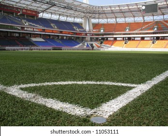 stadium football
