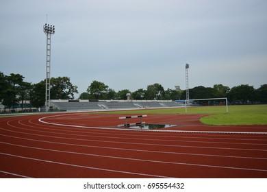 Stadium Lop Buri Resurrection