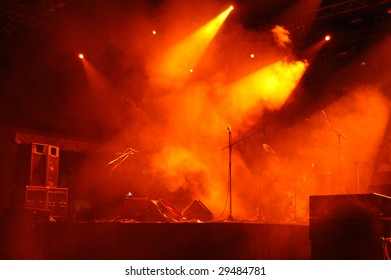 Stage In Lights 2