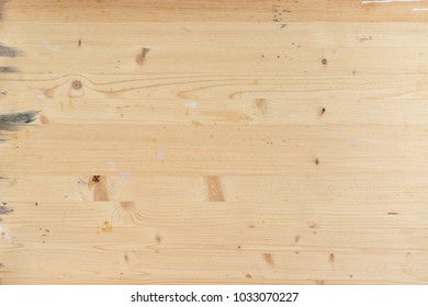 Stained natural wooden texture background