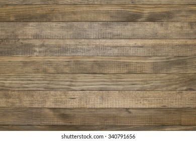stained wood plank background close up