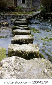 Stainforth Stepping Stones
