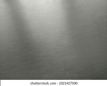 stainless metal plate steel background texture