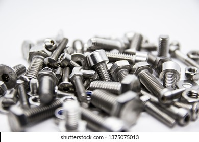 Stainless screws,fixation,bolt,nuts and washers