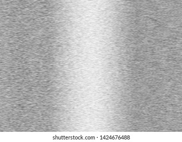 Stainless steel alloy texture abstract background
