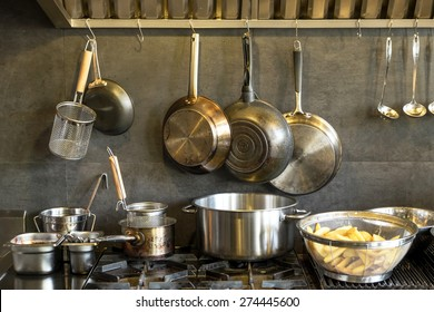 Stainless steel cookware , kitchenware set
