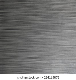 Stainless steel dark texture abstract background